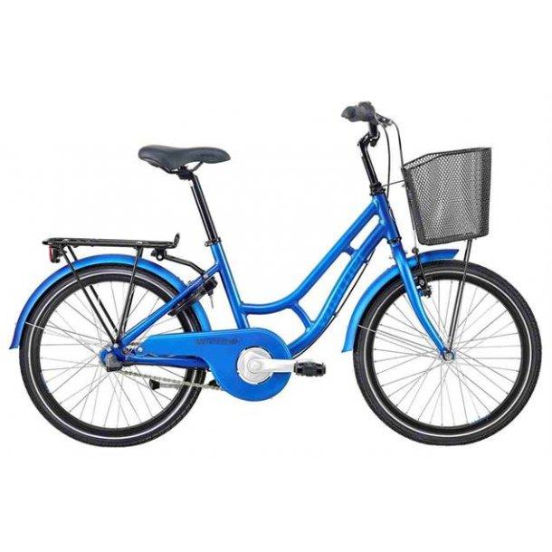Blue Winther 250 Alu Granny - 20