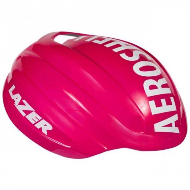 Lazer Aeroshell Z1 - Flash Pink