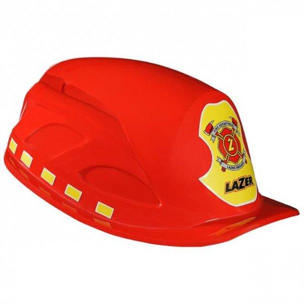 Lazer Crazy Nutshell P'Nut - Fireman One
